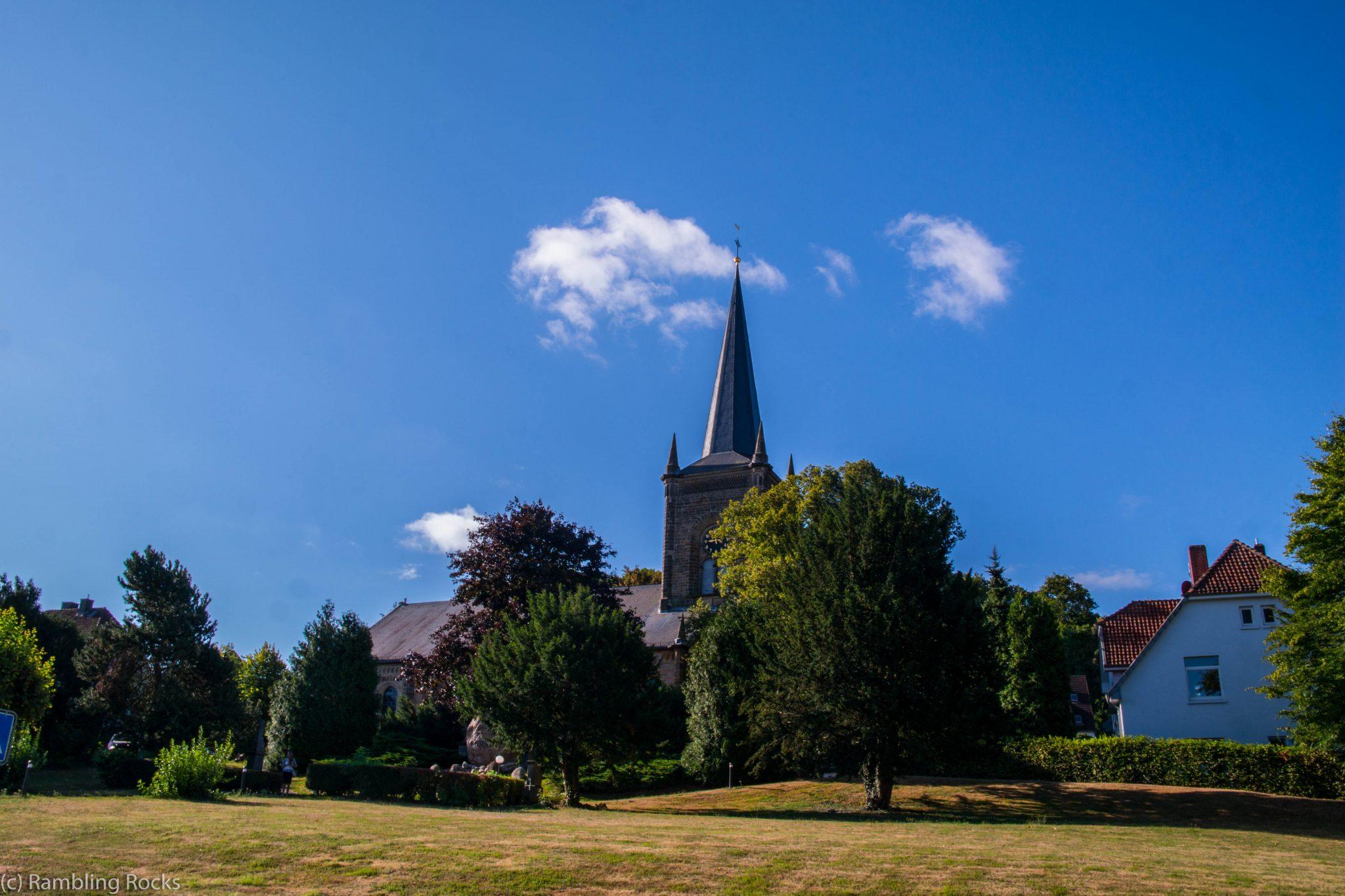 Sankt Godehardikirche
