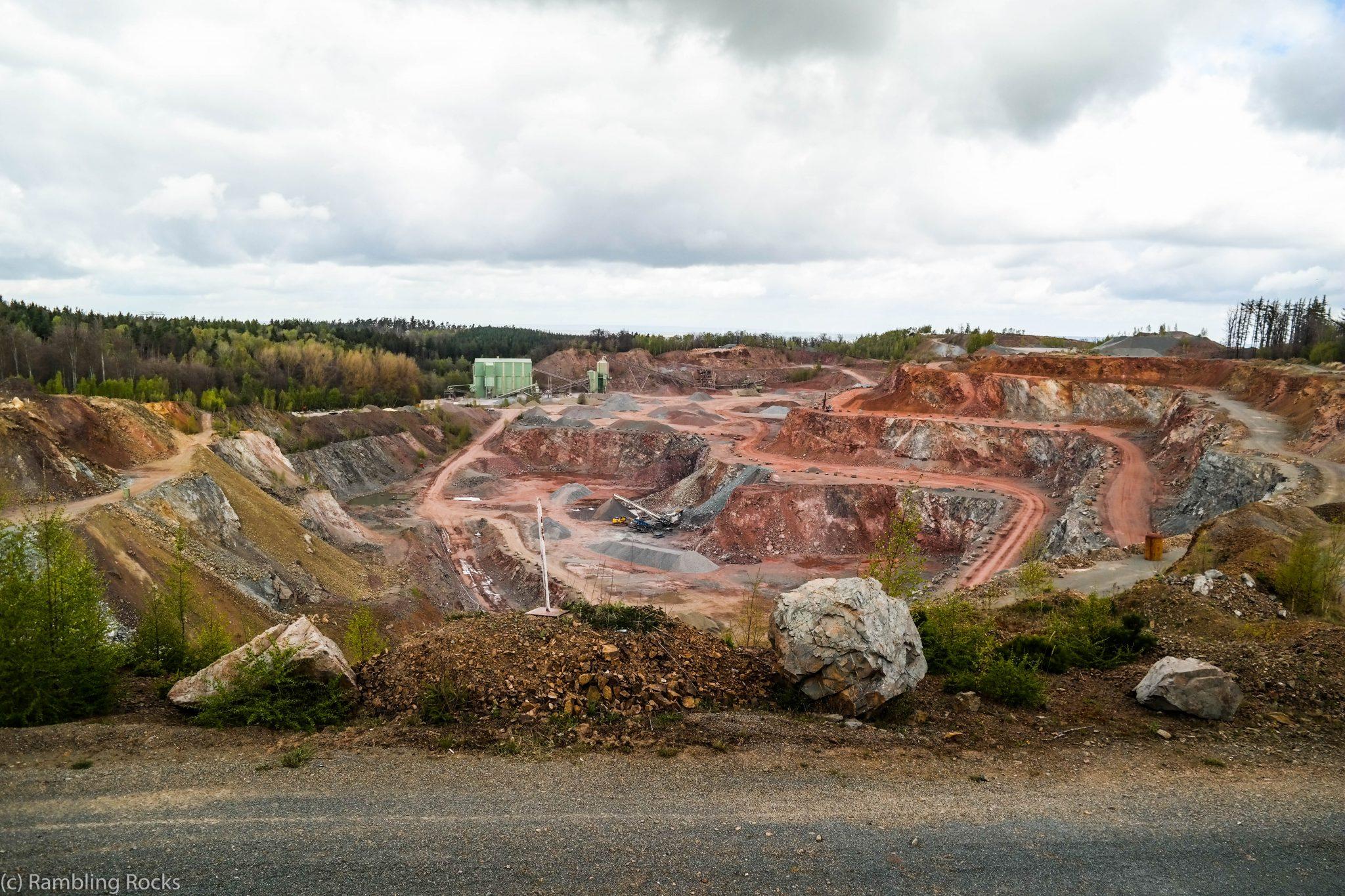 Tagebau Rieder