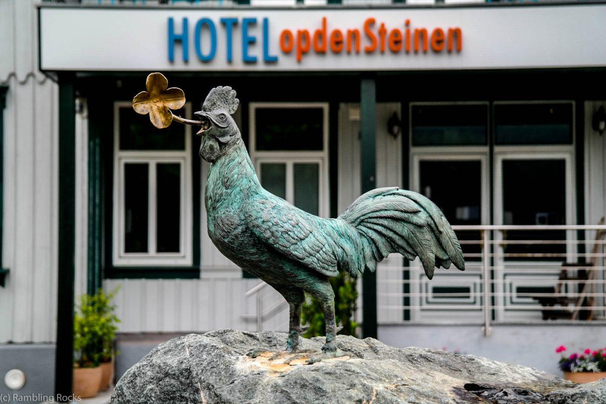 10. HWN-Tour: Von Goslar nach Bockswiese