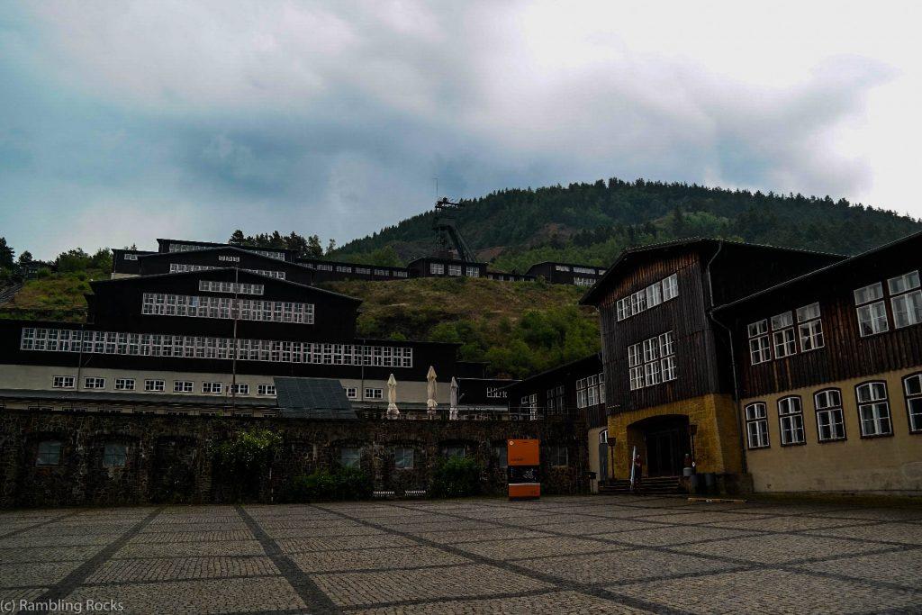 Stempelstelle Rammelsberg
