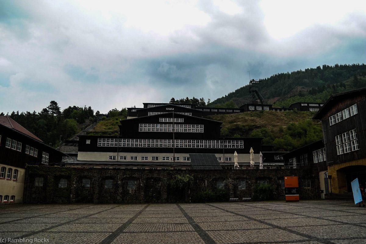 11. HWN-Tour: Das Weltkulturerbe Rammelsberg