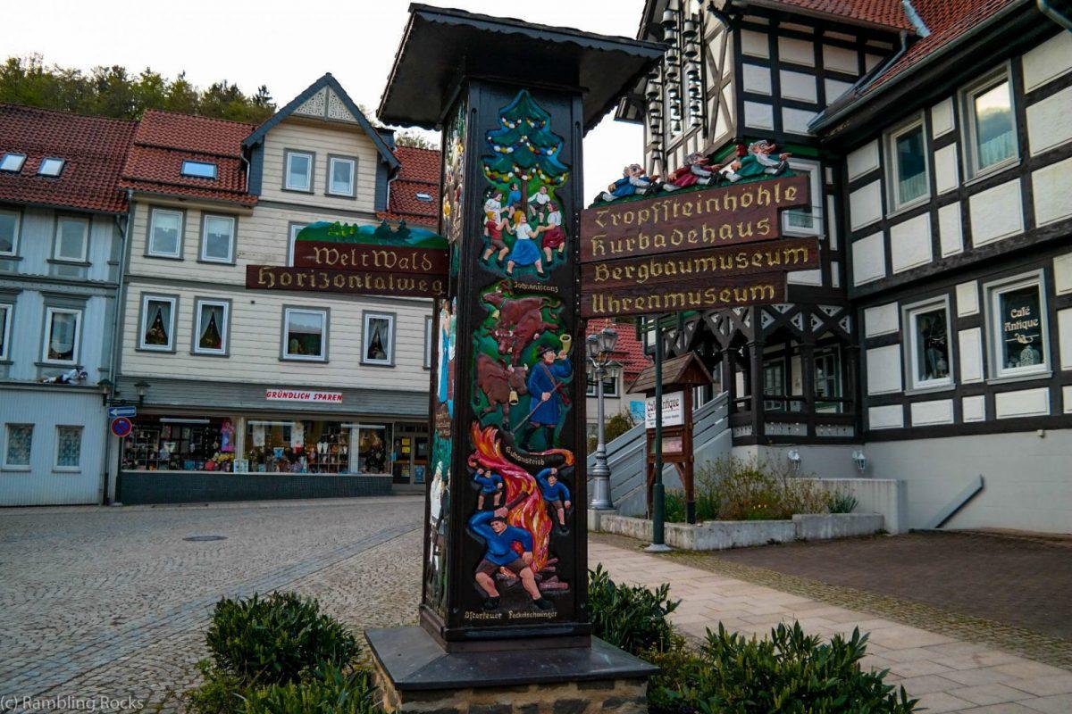 7. HWN-Tour: Von Bad Grund nach Osterode