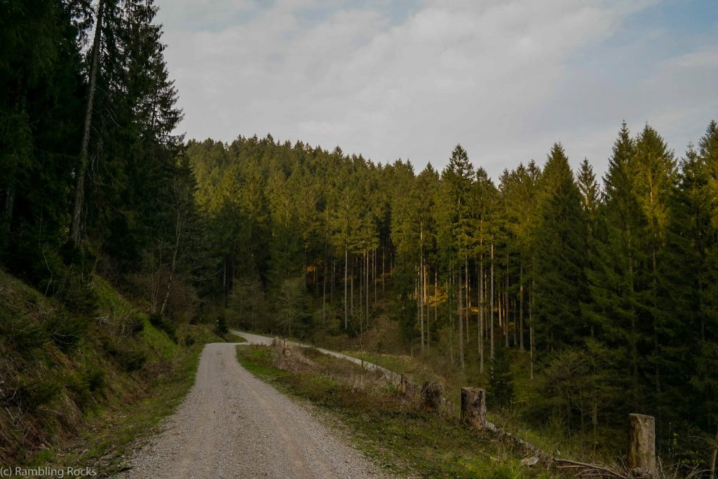 Wandern nach Osterode