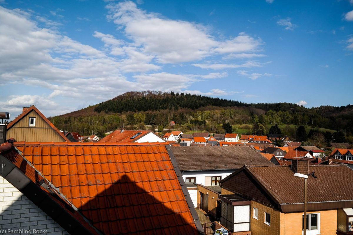 22. HWN-Tour: Ein Spaziergang um den Heimberg