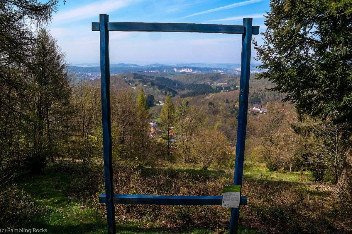 8. HWN-Tour: Von Osterode nach Clausthal-Zellerfeld